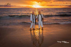 Maui gay and lesbian weddings