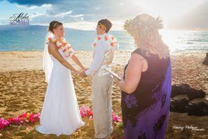 Maui lesbian weddings